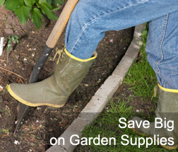 Gardening Equipment, Garden Supplies in Mount Juliet, TN